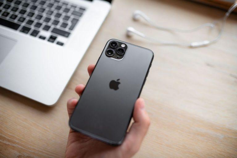 IOS 14.5 incluye recalibración de batería para iPhone 11; es probable que obtenga una batería gratis