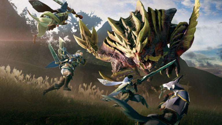 Revisión de Monster Hunter Rise: bienvenidos a los recién llegados y a los veteranos