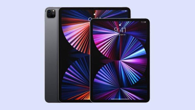 Cómo comprar el nuevo iPad Pro y ahorrar hasta € 580