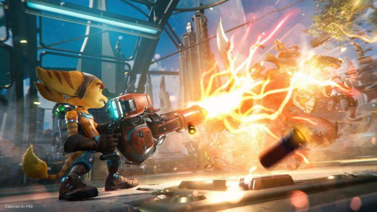 Ratchet & Clank: Rift Apart: jugabilidad, historia, fecha de lanzamiento y mucho más