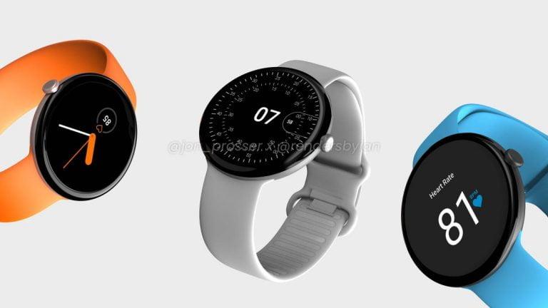 Pixel Watch: precio, fecha de lanzamiento, especificaciones y más