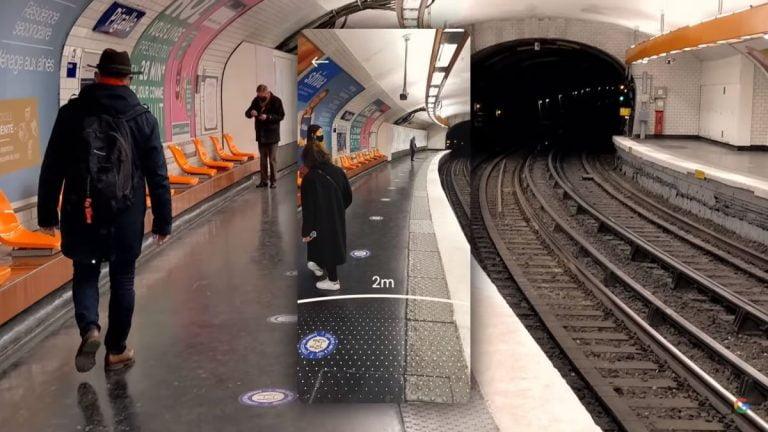 Google Chrome ofrece nuevas funciones divertidas de realidad virtual y realidad aumentada.  Así es como puedes jugar con ellos.