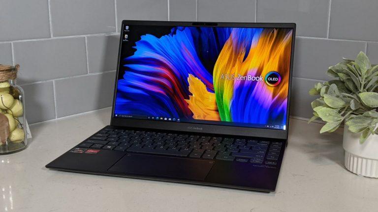 Asus ZenBook 13 UM325S opiniones