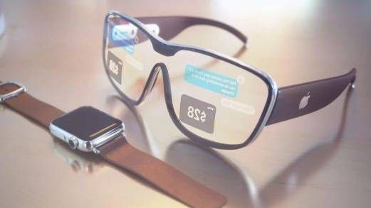 Con las gafas AR de Apple puedes ver un mundo invisible, lo que podría significar
