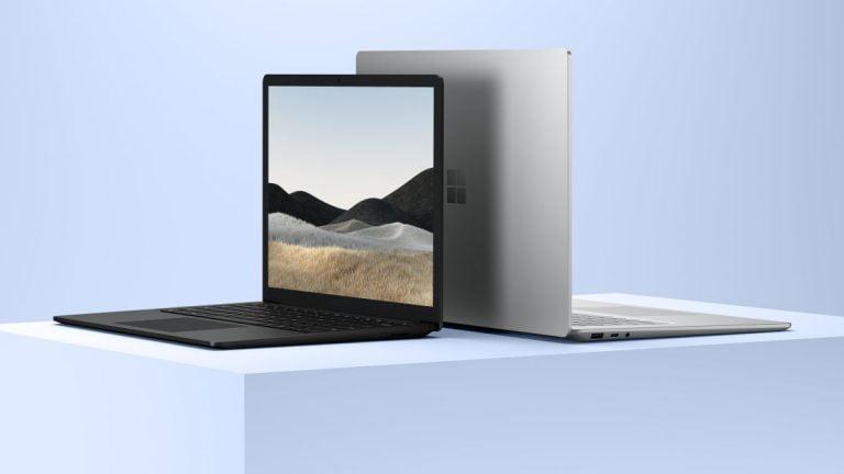 Microsoft Surface Laptop 4 se presentó con una actualización importante: precio, fecha de lanzamiento, especificaciones y muchos más