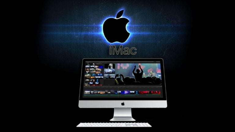El nuevo iMac con Apple Silicon podría lucir una pantalla enorme, lo cual sabemos