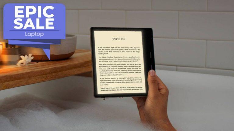 Oferta del Día de la Madre de Amazon: Ahorre en Kindle Oasis, Fire HD 8 y muchos más