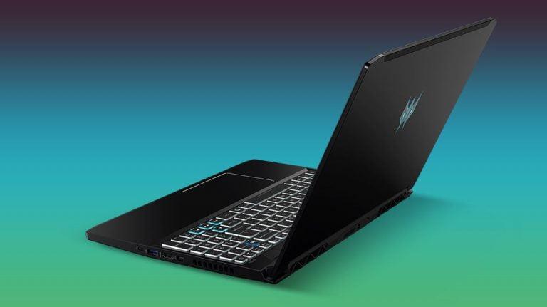 Todas las laptops Intel Tiger Lake-H de 11.a generación hasta la fecha: nuevos modelos de Alienware, Asus, Razer y más