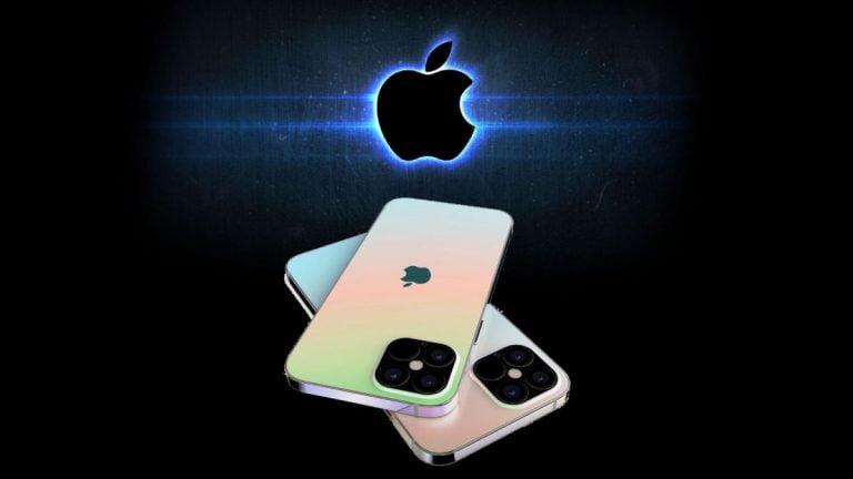 iPhone 13 Pro con pantalla de 120Hz y cobros de Samsung (proporción)