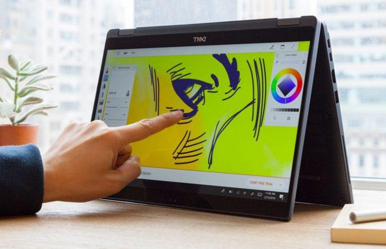 Las mejores laptops empresariales Dell Latitude y Precision de 2021