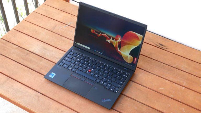Revisión de Lenovo ThinkPad X1 Nano