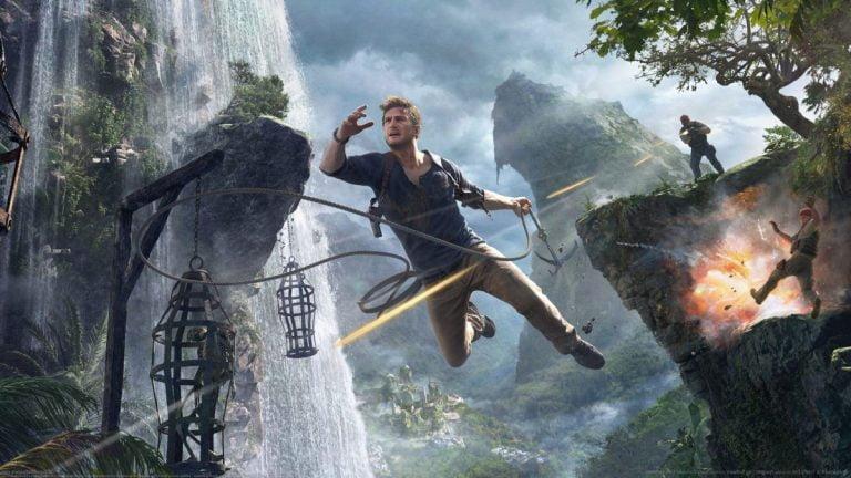 Uncharted 4 listo para el futuro lanzamiento de PC