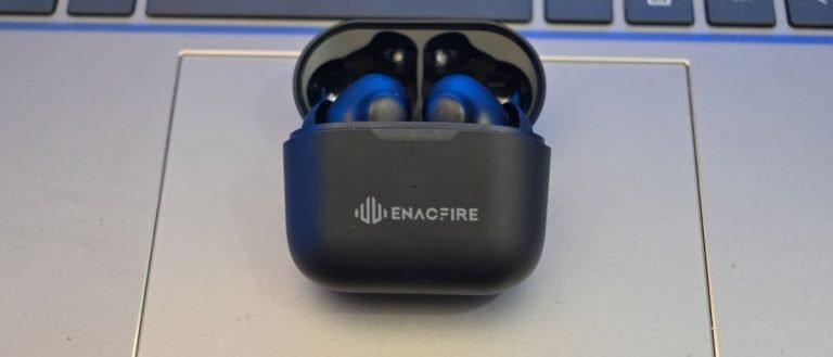 Revisión de Enacfire A9