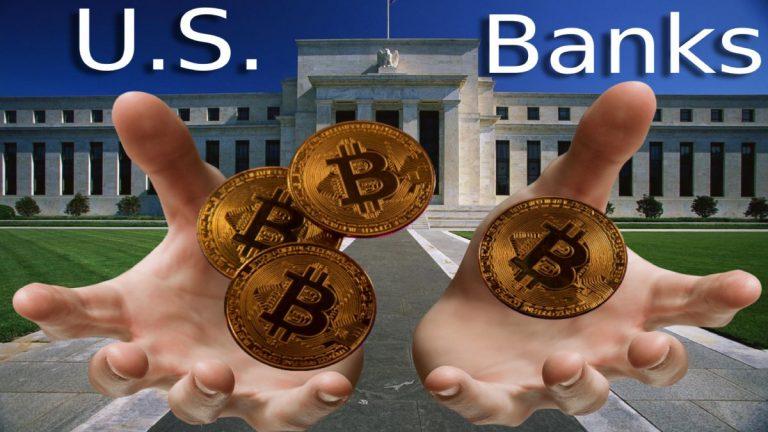 Bitcoin llega a cientos de bancos de EE. UU.: Descubra lo que necesita