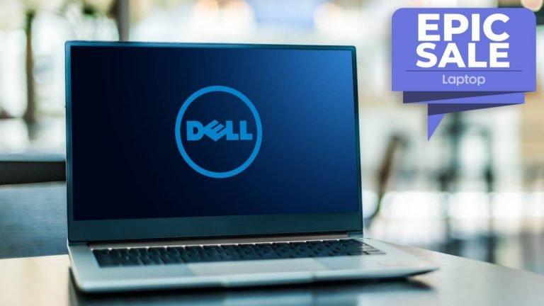 Oferta de Dell Memorial Day 2021: ofertas épicas en laptops Dell y Alienware y muchas más