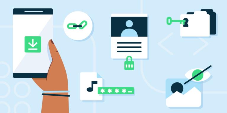 ¿IOS 14 rompió Google?  Las aplicaciones de Play Store deben divulgar las prácticas de intercambio de datos