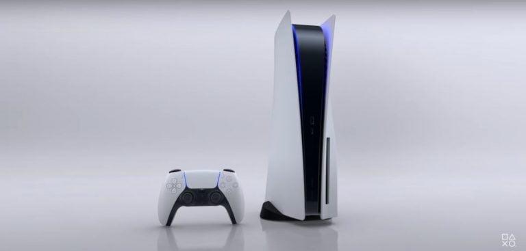 Según Sony, las existencias de PS5 seguirán siendo limitadas hasta 2022