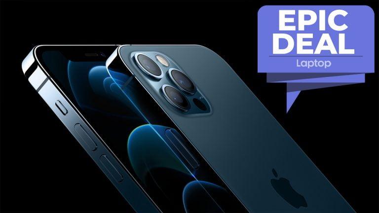 Obtenga este iPhone 12 Pro con AirPods gratis por solo € 849: el paquete completo