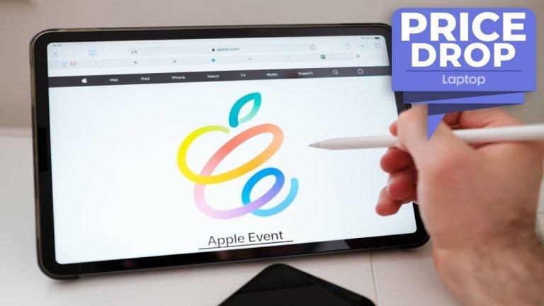 El nuevo iPad Pro 2021 recibirá un descuento de € 50 en pedidos anticipados de última hora