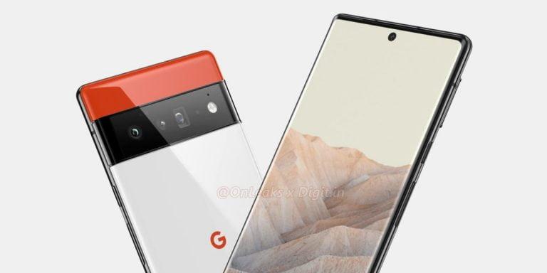 Pixel 6 Pro podría obtener esta actualización masiva de la cámara: los últimos proveedores revelan más