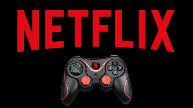 Netflix quiere involucrarse en las guerras de los servicios de juegos en línea