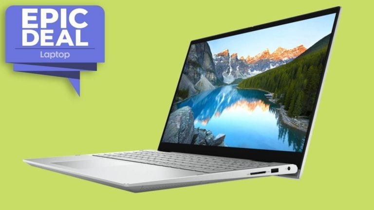 La Dell Inspiron 15 7000 tiene un precio de € 830 para las épicas computadoras portátiles 2 en 1