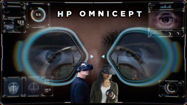 HP Reverb G2 Omnicept: el auricular HP VR por € 1,249 ya está disponible en los EE. UU.
