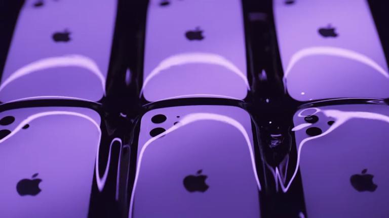 Apple 2023 podría tirar a Apple Qualcomm por la borda y comenzar con su propio chip 5G