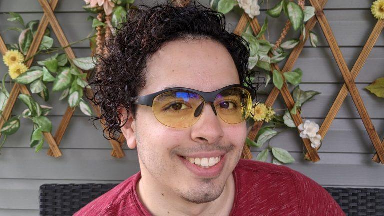 Revisión de gafas para juegos Gunnar 6-Siege Ash Edition