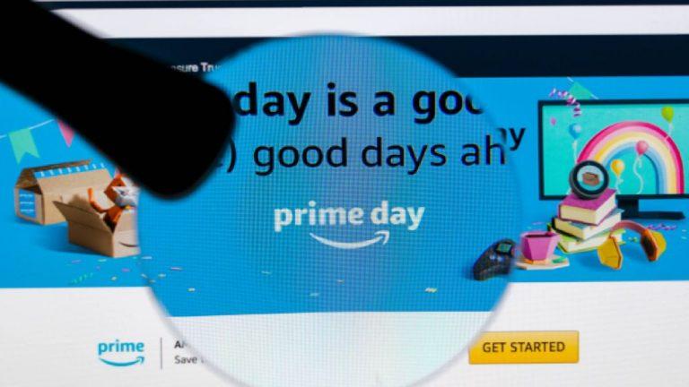 Amazon Prime Day 2021 comienza el 21 de junio, según el informe
