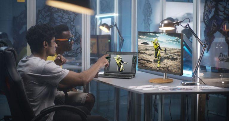 MacBook Pro Killer?  Acer lanza nuevas laptops ConceptD para creadores de contenido