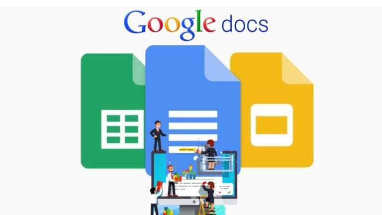 La actualización de Google Docs mejora la colaboración: así es como