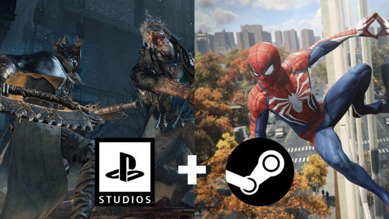 La página de Steam de PlayStation Studios sugiere que hay más puertos de PC en camino, ¿qué esperamos?