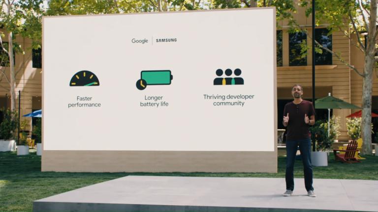 Google y Samsung son socios en una importante actualización de Wear OS: estad atentos al Apple Watch