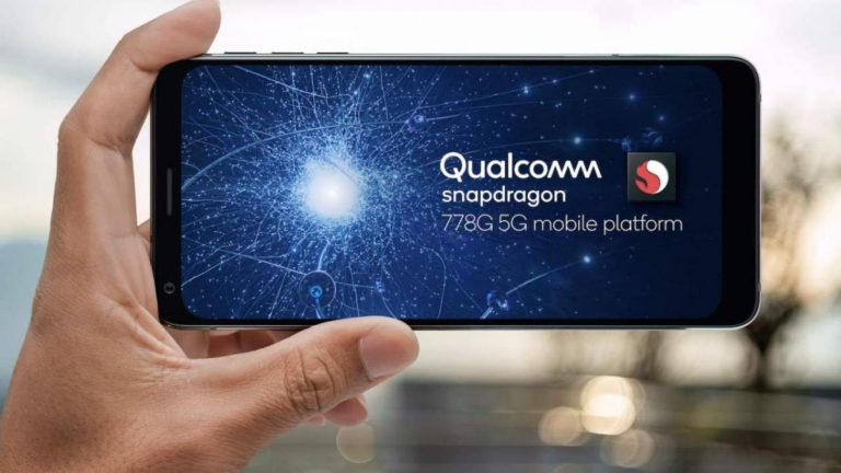 Los teléfonos económicos pueden ofrecer el máximo rendimiento con el último procesador Qualcomm