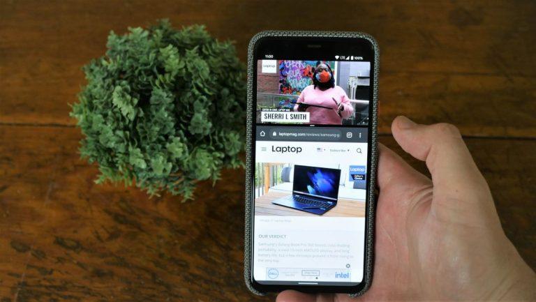 Uso de pantalla dividida en Android: pasos para Samsung, OnePlus, Pixel y muchos más