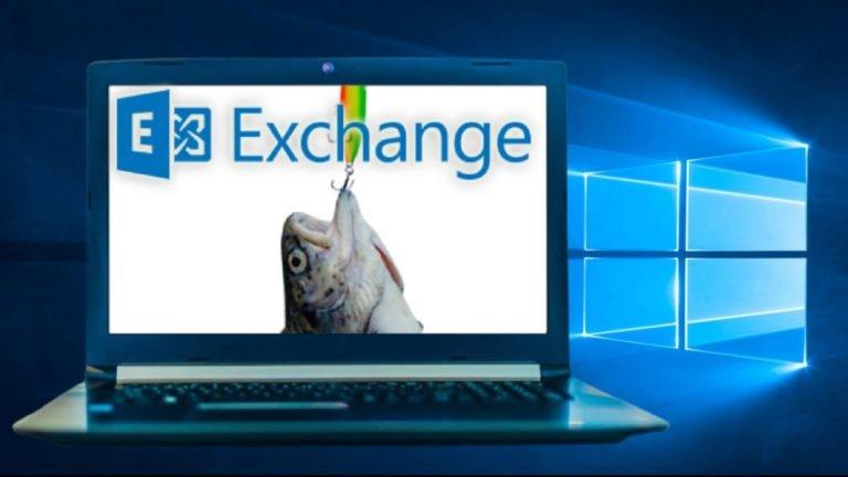 Microsoft Exchange agrega una nueva función anti-phishing inspirada en Google