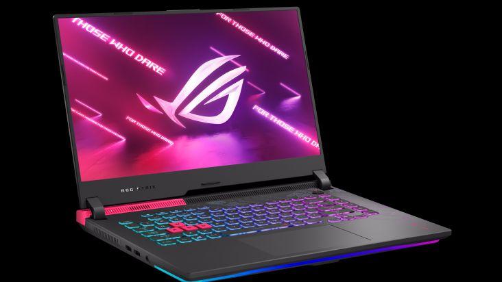 Asus presenta la nueva computadora portátil para juegos ROG Strix G15 y tiene una pantalla de 300Hz