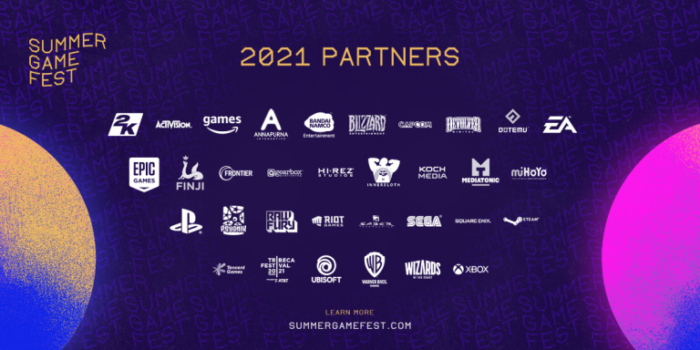 Festival de juegos de verano de 2021: más de 12 juegos nuevos para PS5 y Xbox Series X podrían estrenarse el 10 de junio