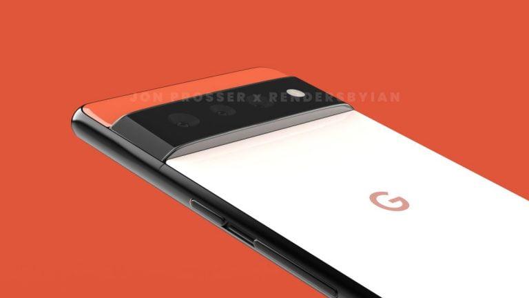Especificaciones clave reveladas de fuga de Pixel 6 y Pixel 6 Pro: ¿Puede Google tomar el control del Galaxy S21?