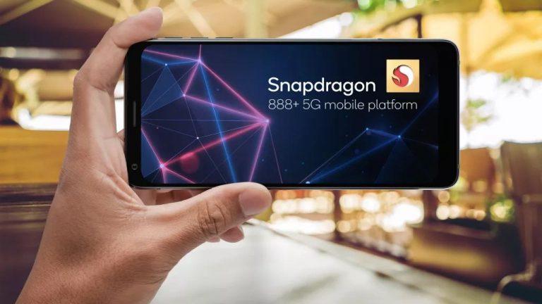 Qualcomm ha presentado el Snapdragon 888 Plus 5G, que impulsará los teléfonos insignia en 2021