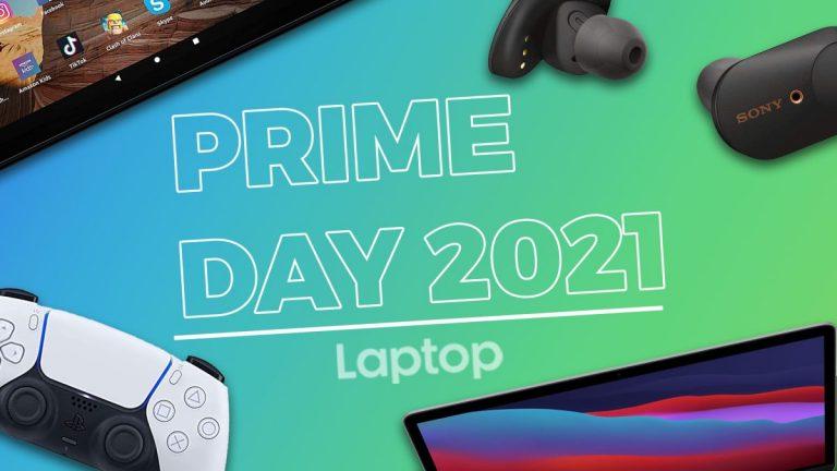Amazon Prime Day 2021: los ciberdelincuentes se dirigen a los compradores en línea con sitios falsos