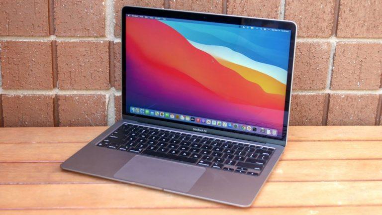 Los costos de garantía se reducen para el MacBook M1: AppleCare + era más barato