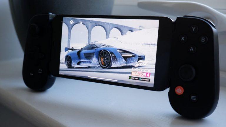 Xbox y Backbone se unen para llevar los juegos en la nube y Game Pass al iPhone