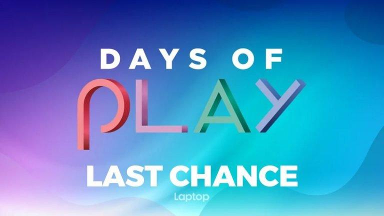 PlayStation Playdays: última oportunidad de ahorrar mucho en PS Plus y PS5 |  Juegos de PS4!