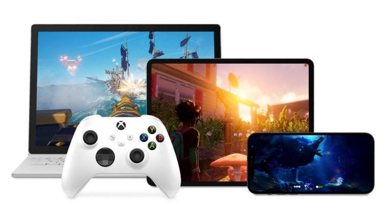 Xbox Cloud Gaming ahora está en Open Beta, disponible para todos los suscriptores de Game Pass Ultimate