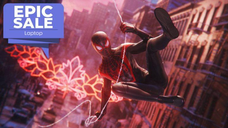 Playstation Epic Play Sales ofrece descuentos en toneladas de juegos de PS4    PS5