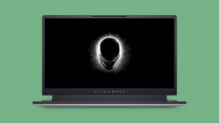Los portátiles para juegos Alienware X15 y X17 con GPU RTX 30 ya están disponibles