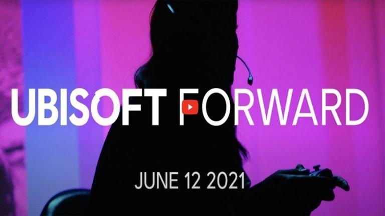 Ver: Ubisoft Forward E3 2021