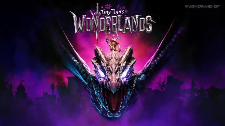 Tiny Tinas Wonderlands presentado por desarrolladores de Border